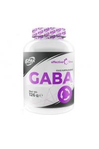 GABA 750mg regulador del sueño insomnio 100 Cápsulas.