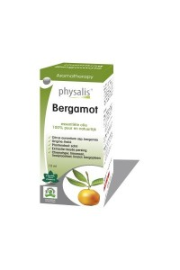 PHYSALIS BERGAMOTA BIO 10ML