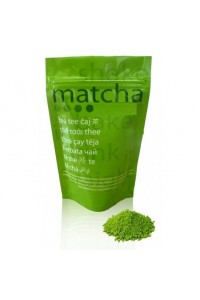 Te Verde Matcha Orgánico ecologico 50 g