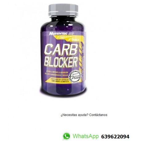 Carb blocker Nutrytec