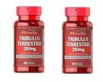 PACK TRIBULUS TERRESTRIS 250MG 180 CAPSULAS (90X2) DESEO SEXUAL-TESTOSTERONA